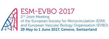 2nd Joint Meeting of the European Society for Microcirculation and European Vascular Biology Organisation