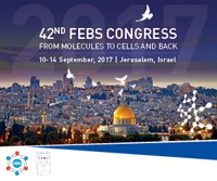 42nd Federation of European Biochemical Societies Congress (2017)